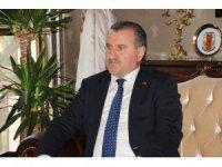 """Bakan Bak: """"Türkiye, bölgeyi terörden arındırıp barışı taşıdı"""""""