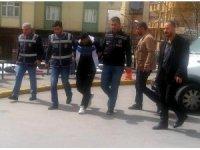 7 kişilik Suriyeli aileyi gasp eden çetenin lideri yakalandı