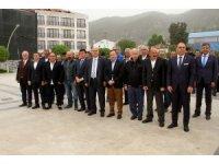 Fethiyespor 85. yaşını kutladı