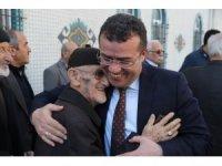 """Taşçı: """"Cumhurbaşkanımız Erdoğan'ı örnek alıyorum"""""""