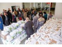 Şehitkamil'den 397 Çölyak Hastasına destek