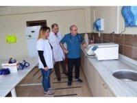 Balıkesir Devlet Hastanesinde patoloji bölümü yeniden açılıyor