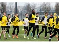 Usain Bolt, Borussia Dortmund idmanında