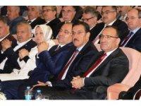 24.İlahiyat ve İslami İlimler Fakülteleri Dekanlar Toplantısı