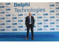 Delphi Türkiye genelindeki satış sonrası yetkili bayileriyle bir araya geldi