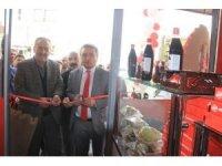 Hakkari'de yeni bir iş yeri daha açıldı