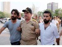 Mersin'deki darbe girişimi davasında 8 kişiye ağırlaştırılmış müebbet verildi
