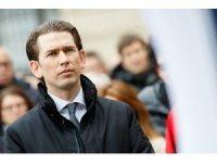 """Avusturya Başbakanı Kurz: """"Avusturya Rus diplomatları sınır dışı etmeyecek"""""""