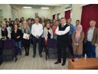 Düzce Üniversitesi'nde Ulusal su güvenliğine vurgu yapıldı