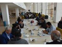 """""""Uluslararası Şırnak Enerji ve Maden Çalıştayı""""nın sonuç bildirgesi açıklandı"""