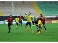 U21 Avrupa Şampiyonası Grup Eleme: Türkiye: 0 - İsveç: 3