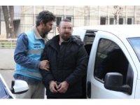 'Cinsel saldırı ve gasp' davasından beraat etti