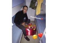 Afrin şehidinin naaşına 58 gün sonra ulaşıldı
