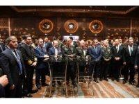 Pakistan'ın bağımsızlık yıl dönümü Ankara'da kutlandı