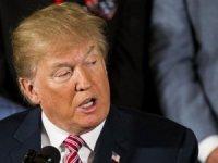 Trump 1,3 trilyon dolarlık bütçeyi onayladı