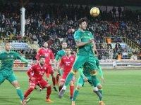 Boluspor'dan Fenerbahçe'ye tarihi fark: 6-2
