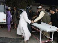 Bombalı araçla saldırı: 15 ölü