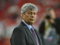 A Milli Futbol Takımı Teknik Direktörü Lucescu: Böyle devam etmek istiyoruz