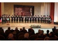 Türkiye'deki Abhazya asıllı 10 bin kişi Abhazya vatandaşlığı aldı