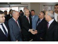 CHP Genel Başkanı Kılıçdaroğlu Zonguldak'ta
