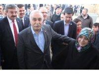 """Bakan Fabıbaba: """"Kadın girişimcilere desteğimiz hızla büyüyor"""""""