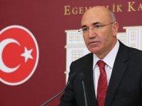 CHP'li Mahmut Tanal 2019 seçimleri için konuştu: Adaylığını açıkladı