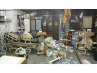 İdlib'de bombalı araç patladı: 15 ölü