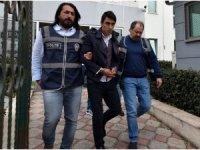 İtalyan moda tasarımcısı Antalya'da gasp ve darp edildi