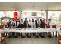 Akyazı'da 'Büyüğe Saygı' programı düzenlendi