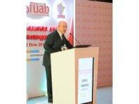 Türkiye'de fidan üretimi 15 yılda 30 kat arttı