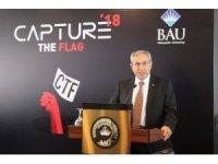 Siber Güvenlikte 'Capture the Flag' yarışması düzenlendi