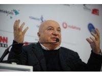 """Sani Şener: """"Gelişmekte olan pazarlar hala ikinci sanayi devriminde"""""""