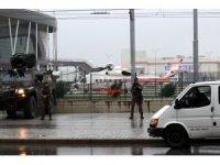 Cumhurbaşkanı Erdoğan, hava muhalefeti nedeniyle Ordu'ya uçakla gitti