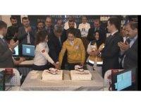 İstanul İl Sağlık Müdürü Memişoğlu, 'Acil Tıp Teknisyenleri ve Teknikerleri Günü'nü kutladı