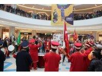 Doğu Anadolu Alışveriş Festivali başladı