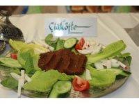 Çiğ köfte ve ciğer kebabı resmen Şanlıurfa'nın