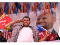 """Başbakan Yıldırım: """"Şimdi Afrin'de hayat yeniden başlıyor"""""""
