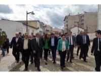 Manisa CHP seçim çalışmalarını Selendi'den başlattı
