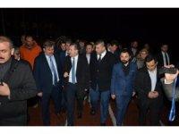 """Bakan Osman Aşkın Bak: """"Milli takım çok daha iyi olacak"""""""
