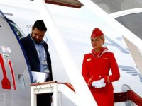 Rusya-Mısır uçak seferleri yeniden başladı