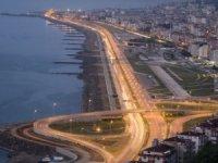 Trabzon'da hava ulaşımında aksama