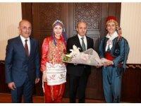 Kırklareli'nde 42. Turizm Haftası etkinlikleri başladı
