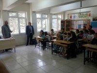 Şaphane ilçesine 'İmam Hatip Ortaokulu' müjdesi