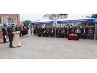 """Başkan Karaosmanoğlu, """"Eğitimi, hizmetlerimizin en başına yazıyoruz"""""""
