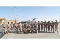 """Katar, Suudi Arabistan'daki """"1. Ortak Körfez Kalkanı"""" tatbikatına katıldı"""