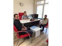 Burhaniye'de belediyeden örnek sağlık hizmeti