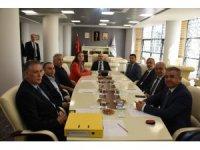 Düzce Üniversitesi Teknopark'ta projeler ödüllendirildi
