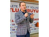 Cumhurbaşkanı Erdoğan ve Başbakan Yıldırım'ın katılacağı kongre iptal edilmeyecek