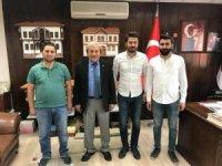 Osmaneli'nde yol çalışmaları Mayıs'ta tamamlanacak