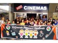 2. Çocuk Filmleri Festivali uzatıldı